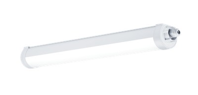 Lucy Robust Ip66 Led Batten