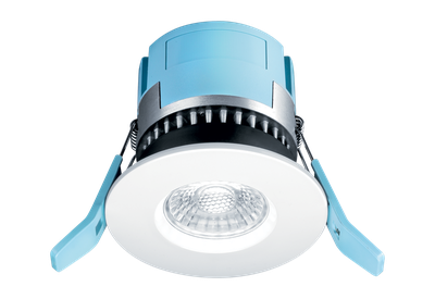 Fabulous Fred Robust And Fire Rated Led Downlight Wiring Database Denligelartorg